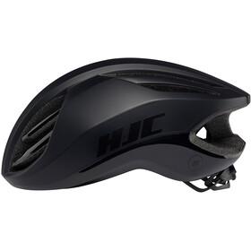 HJC Atara Road Hjelm, matt/gloss black